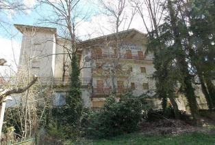 Hotel investment in Caramanico Terme