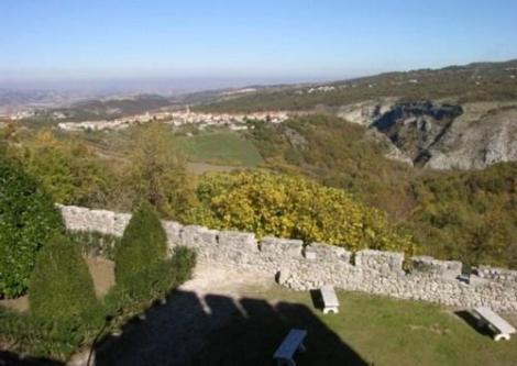 Панорама с террасы