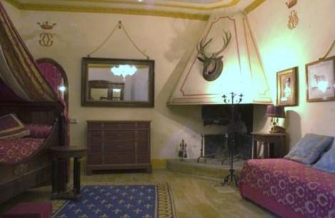 Зал в стиле Наполеона