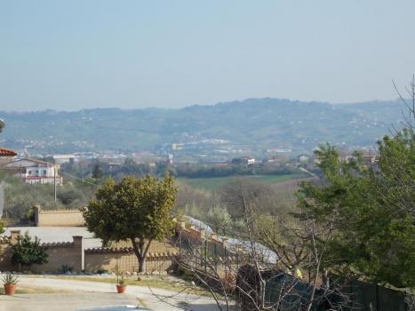 Панорама на окрестности