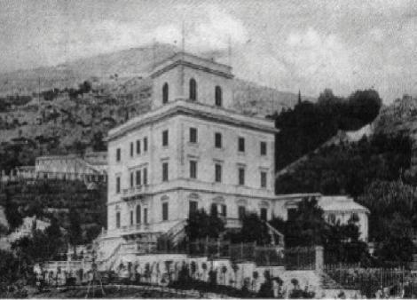 Историческая фотография начала XX века