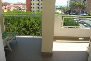 Прекрасная квартира для отдыха на море в Альба Адриатика