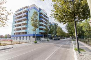 Appartamento nel comune di Montesilvano, Pescara, Italia.