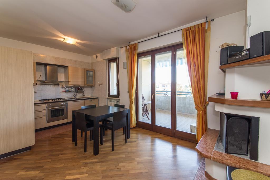 Квартира в монтесильвано купить