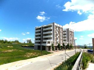 Новая квартира от застройщика в Лорето Апрутино