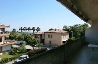 Недорогая квартира у моря в Вилла Роза