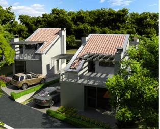 Продается участок земли под застройку с утвержденным проектом на реализацию 24 вилл.