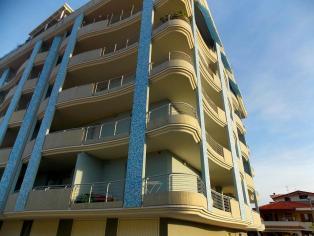 Удобная квартира в двух шагах от Адриатического моря