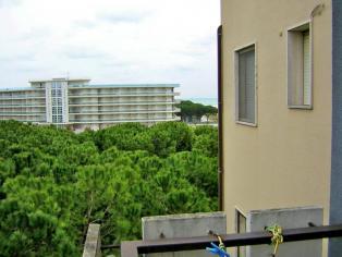 Appartamento economico nella località turistica di Silvi Marina a 200 m dal mare