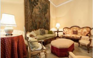 Шикарная квартира в историческом центре Флоренции