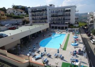 Однокомнатная квартира в 2 км от моря с великолепным видом