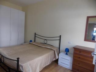 Сдается двухкомнатная квартира в 150 м от моря (4 спальных места)