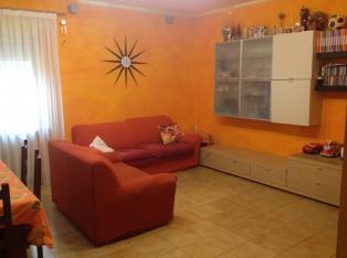 Spazioso appartamento  nella tranquilla cittadina di provincia Chieti