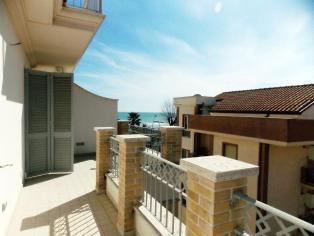 Новые квартиры у моря от застройщика в Италии
