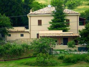 Уютный дом в живописнейшем месте в Италии