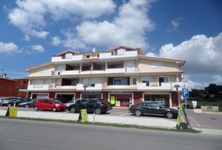 L'ultimo appartamento in Chepraneto (provincia di Pescara).