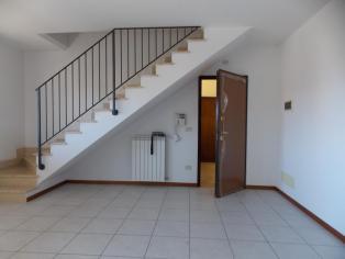 Двухуровневая квартира площадью 100 кв м
