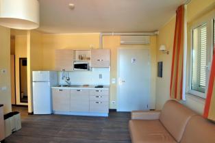 Новая 2-х комн. квартира с террасой 48 кв м в кредит от застройщика в комплексе с бассейном!