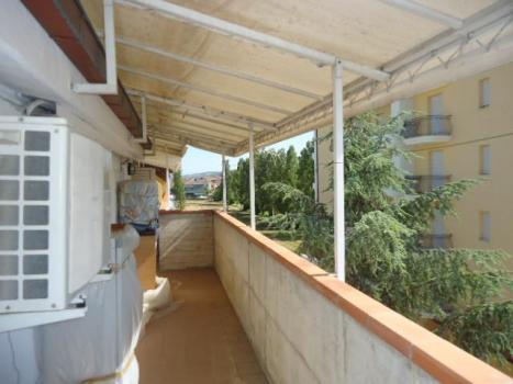 Балкон и кондиционер