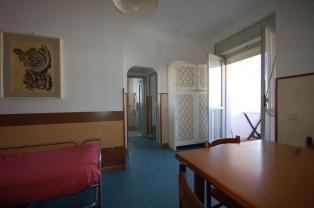 Квартира на первой линии моря в Италии