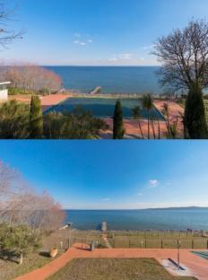 Апартаменты на озере Гарда