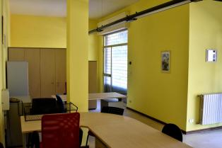 Офис в Розето дельи Абруцци