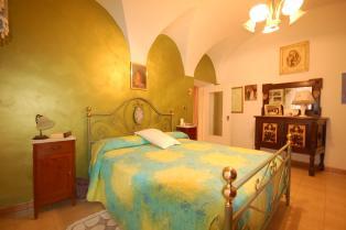 Квартира в стиле рустико в историческом центре