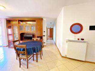 Квартира с панорамным видом Гарда